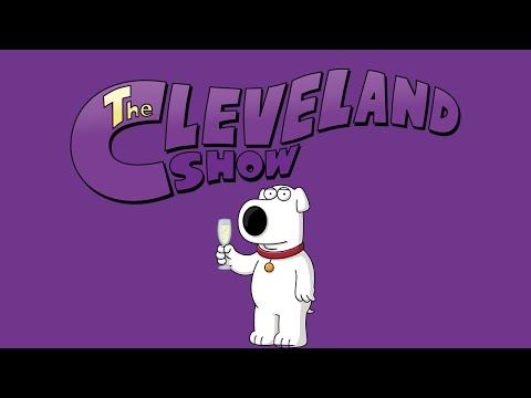 Family Guy References in The Cleveland Show Pt 2