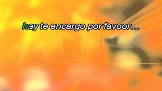 No te creas tan importante - karaoke - cover Daniela calvario