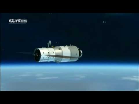 Tiangong 2 full launch coverage