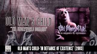 Watch Old Mans Child The Underworld Domains video