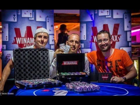 Les Masters Golf & Poker - Les Gets