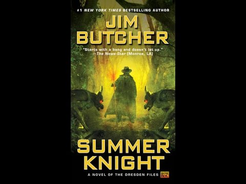 Dresden files Summer Knight ch 19