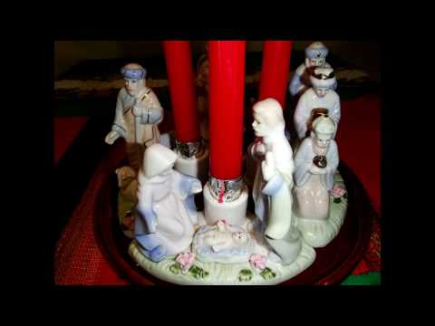 聖書のメッセージヨセフの信仰とイエスの命名第二アドベント2016/12/4