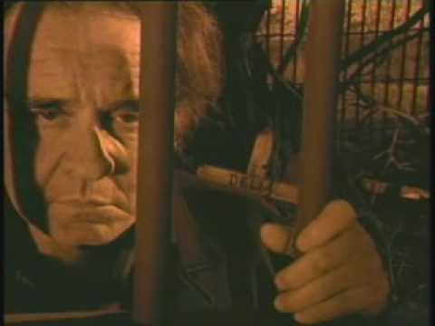 U-MV082 - Johnny Cash - Delia's Gone