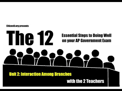 Download The 12: Unit 2 - The Branches