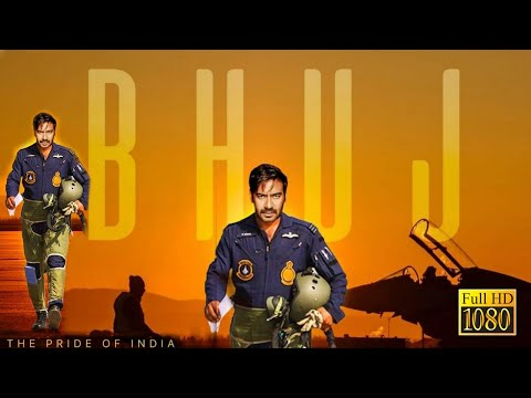 Bhuj the Pride of india, Ajay devgn, Sanjay Dutt, Sonakshi Sinha, Parineeti Chopra Mp3