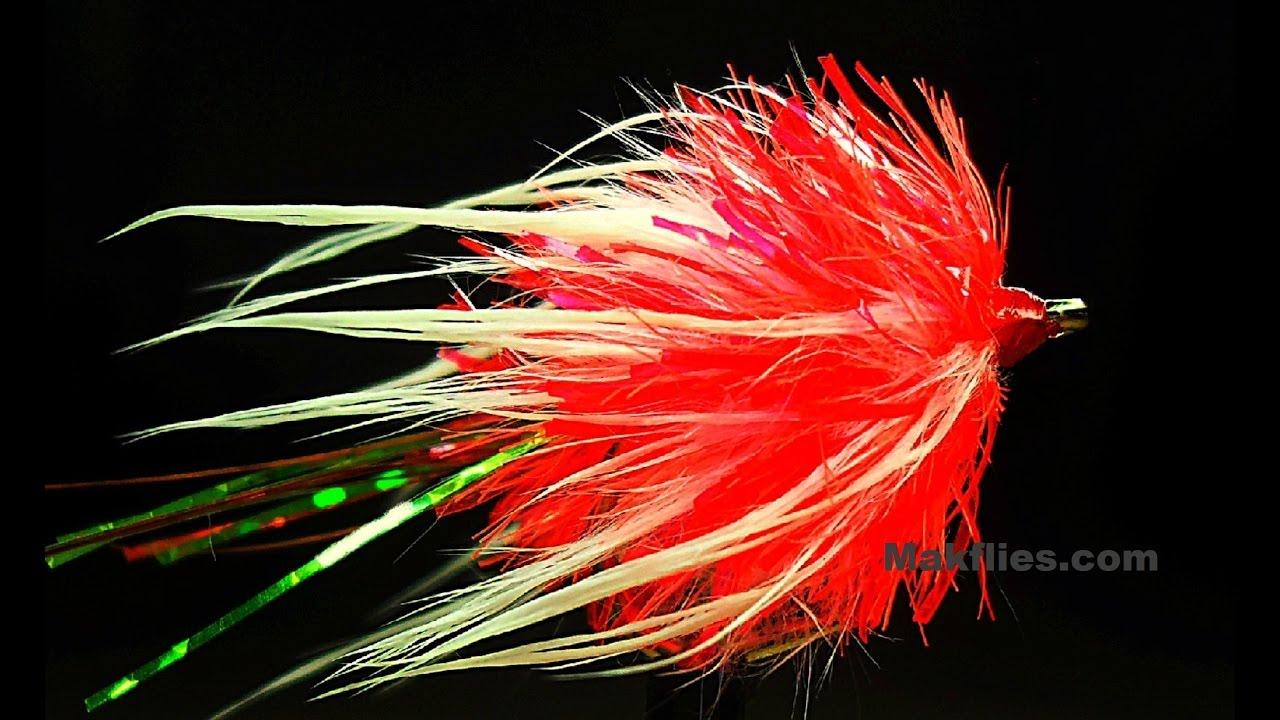 ORANGE YELLOW UV TEQUILA BLOB FLIES Mirror Flash,Sizes 10 to 14 TROUT FLIES