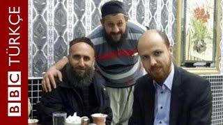 Ciğerci kardeşlerin Bilal Erdoğan'la fotoğrafı -  BBC TÜRKÇE