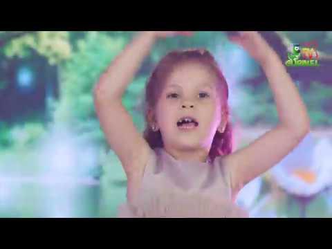 Cantec nou: Sofia Ghinda (DR ArtArena) - Romanite