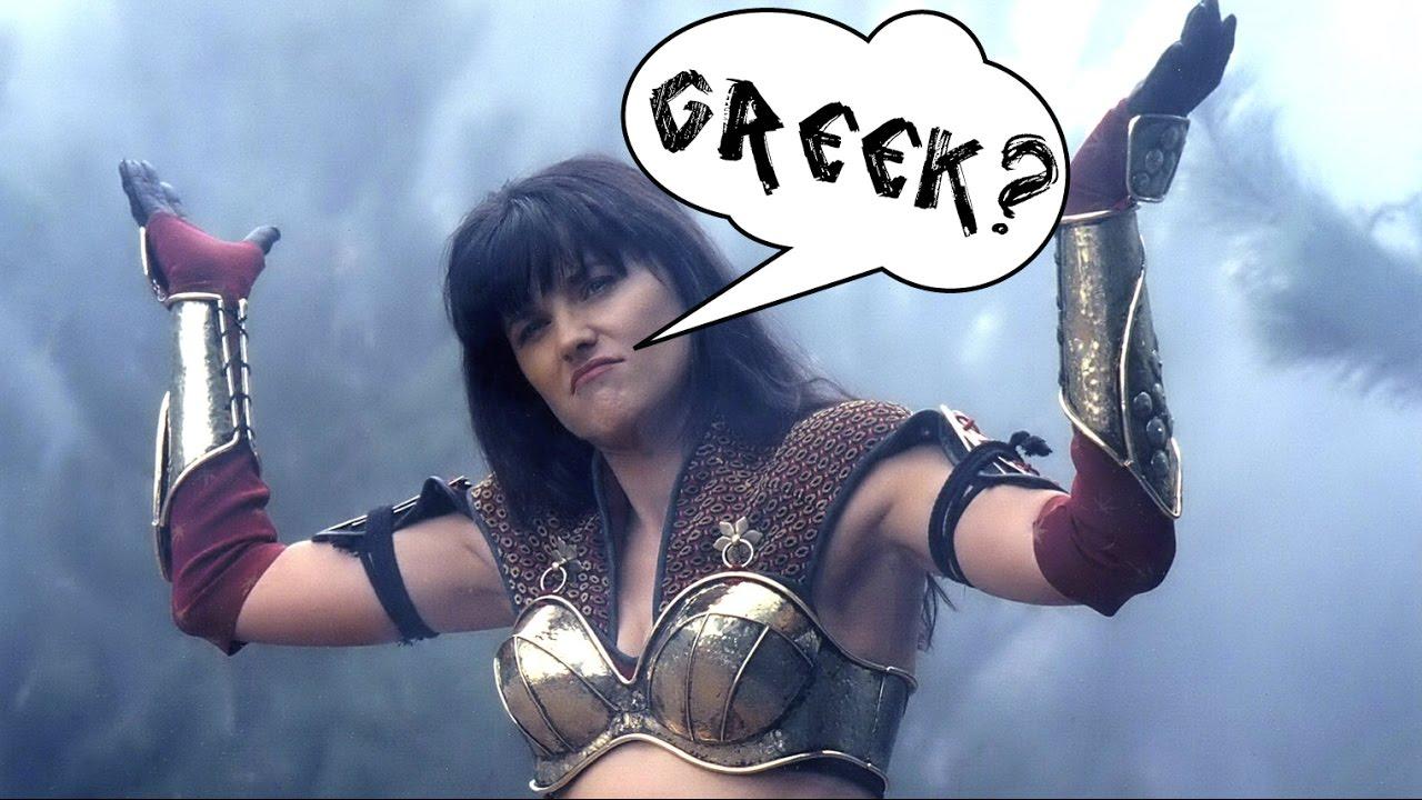 Αποτέλεσμα εικόνας για Άπταιστα Ελληνικά σε ξένες παραγωγές