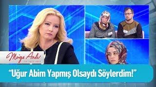 Büşra Hanım: