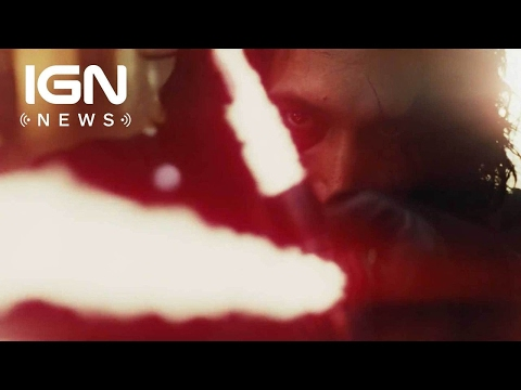Star Wars: Why Adam Driver Refused to Hang With Mark Hamill While Making The Last Jedi - IGN News