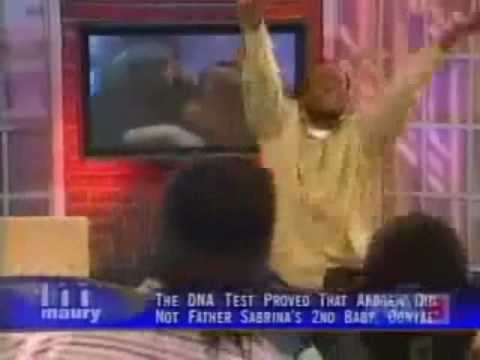 Guile Theme goes with everything (Maury)