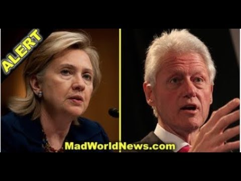 DOJ ANNOUNCEMENT SPELLS DOOM FOR CLINTONS & THEIR FOUNDATION AS KARMA PAYS A VISIT!