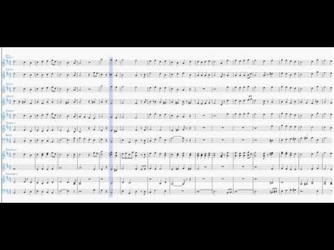 O Come, All Ye Faithful | Orchestral Score for Schools