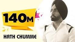 HATH CHUMME - AMMY VIRK (Official Video) B Praak | Jaani | Arvindr Khaira | DM
