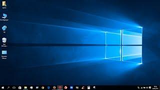 Windows 10 Gizli Dosyaları Gösterme