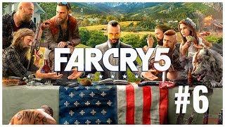 Far cry 5 ...#6...Режим ХардКоррр...