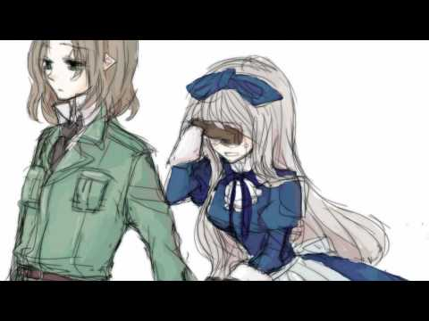 Belarus x Lithuania [The Last Time He Saw Dorie]