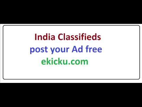 used cars - pune - post your Ads free online - India Classified