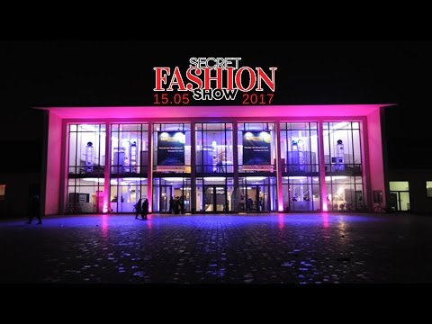 Secret Fashion Show München Vol.7 (2017)
