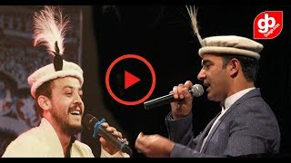 Baixar Jabir Khan Jabir,Azeem Hunzai and Mir Afzal Ustad jaming together