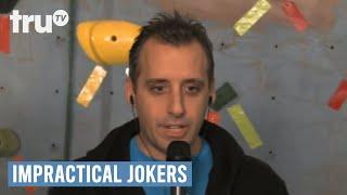 Impractical Jokers - Climbing Through A Weird Conversation