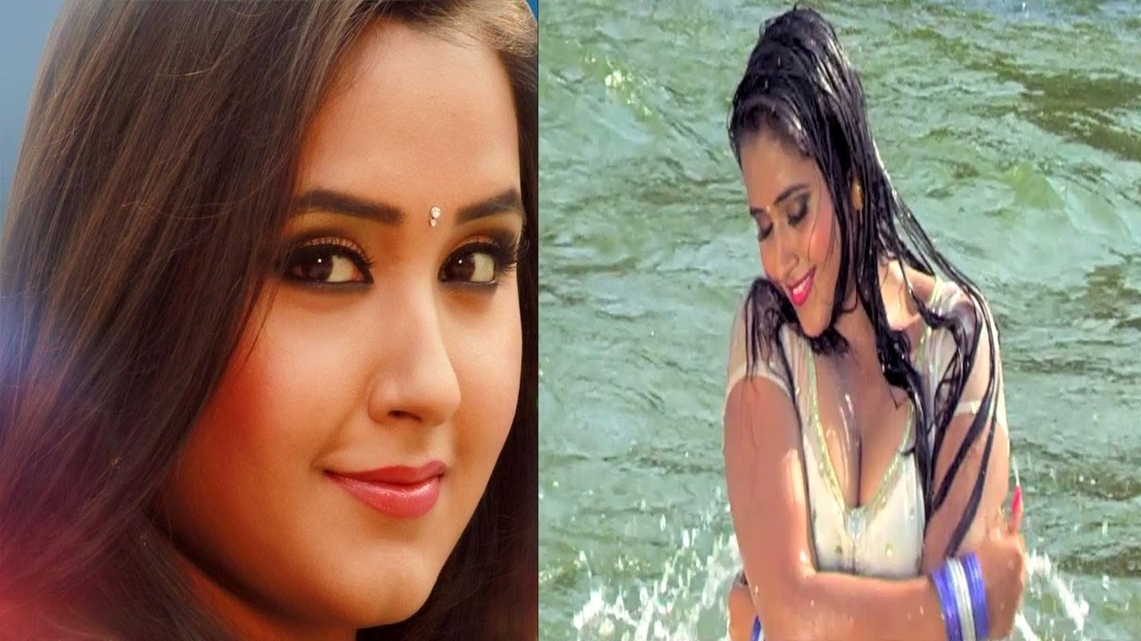 जानिए काजल राघवानी के जिंदगी का असली सच | Bhojpuri ...
