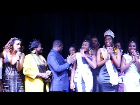 Miss Togo Diaspora 2017 v3