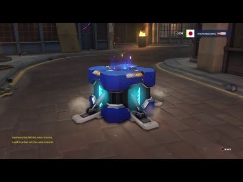Tilted | Overwatch Competitive Grandmaster Live Stream (PS4)