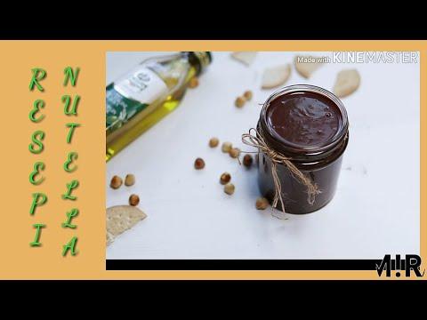 resepi-nutella-yang-mudah,-sedap-dan-jimat-|-penuh-dengan-rasa-hazelnut