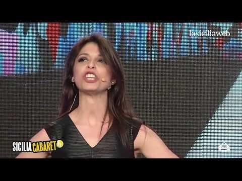 Sicilia Cabaret 17° Puntata (III Edizione) - MODELLA Dalila Pace