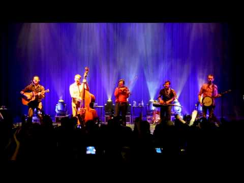"The Infamous Stringdusters - ""Royals"" by Lorde"