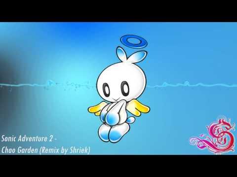 Sonic Adventure 2 - Chao Garden (Shriek Remix)