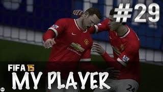 FIFA 15 | My Player | #29 | Racking Up Assists