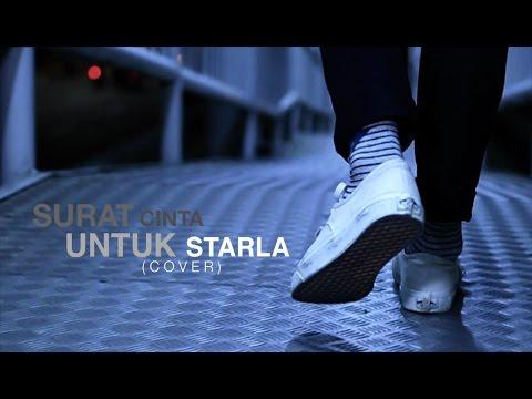 Surat Cinta Untuk Starla - Virgoun (Cover) Oskar Mahendra feat Ajay & Rendy IDEAZ