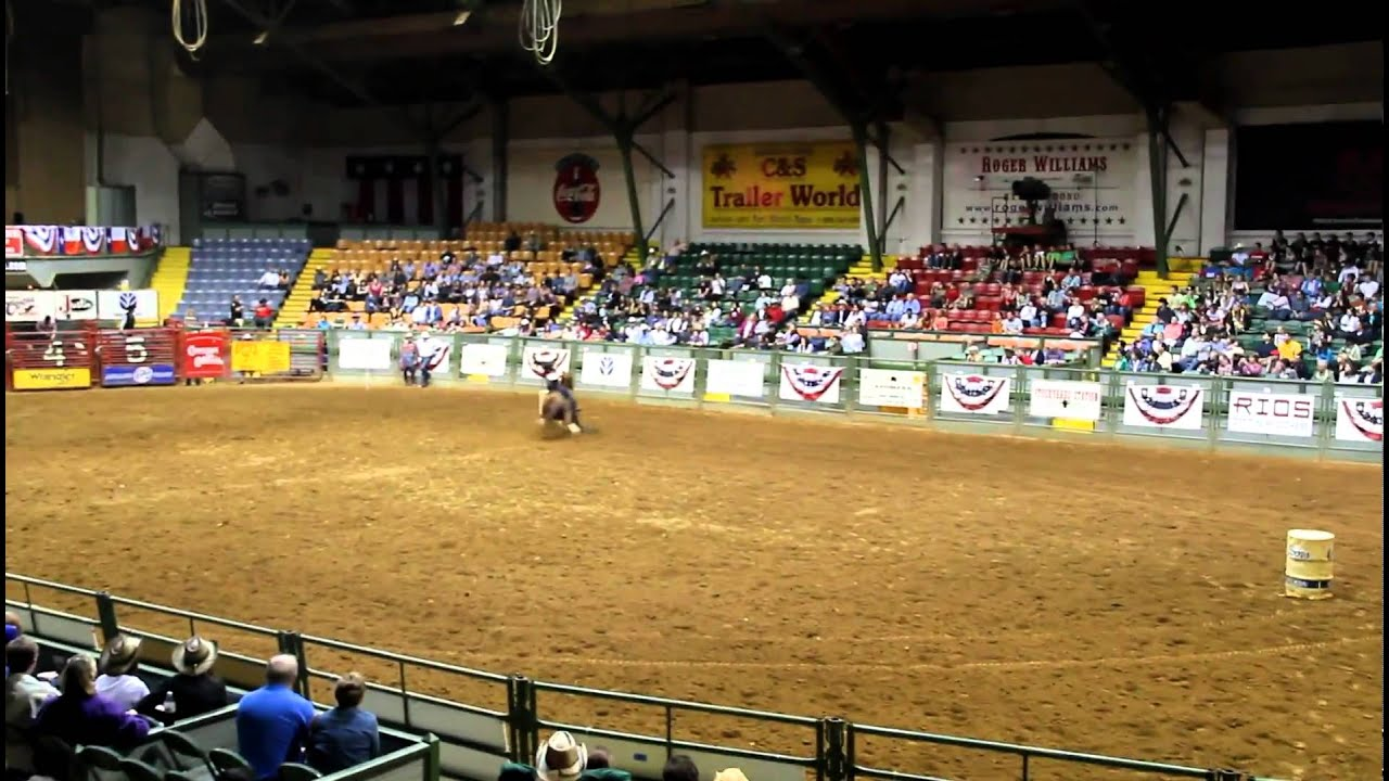 Stockyard Championship Rodeo Dallas Fort Worth Hd