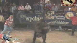 ¡¡PORRAZOOO!! Orgullo de San Miguel vs El Muchacho Alegre de Rancho el Canelo.