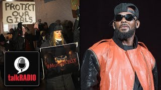 Is R Kelly suing the team behind 'Surviving...' documentary? | Iain Lee