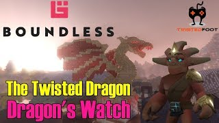 Twisted Dragon Shop  | Boundless Let