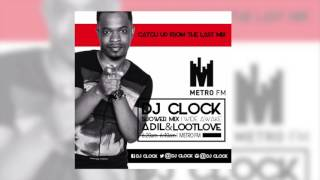 ShowerMix on Metro FM by Dj Clock