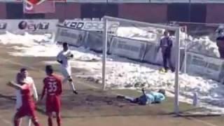 TKİ Tavşanlı Linyitspor 1 - 2 KONYASPOR (ÖZET)