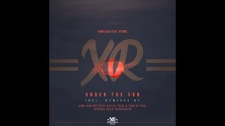 Aurelius feat. 4tune - Under The Sun (Ancient Deep's Midnight Touch)