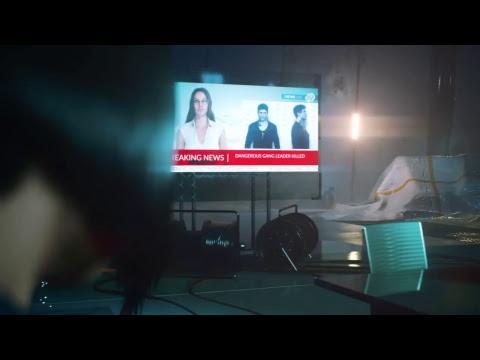 Mirror's Edge Free Runner -Live Recording-