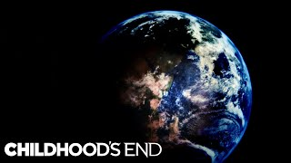 CHILDHOOD'S END | Part 3 Supertease | Syfy