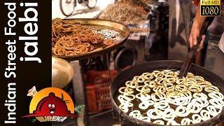 indian street food jalebi ||  street food || kolkata street food || jalebi