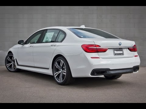 2016 bmw 7 series vs audi a8 review comparison youtube. Black Bedroom Furniture Sets. Home Design Ideas