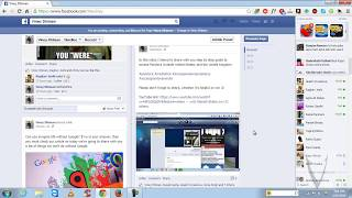 How to Download & Save Videos from Facebook to Computer Without Using any Software