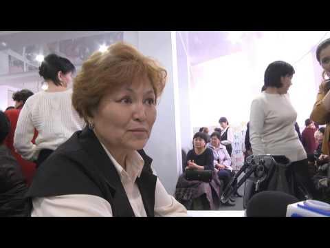 В Шымкенте началось тестирование педагогов-предметников