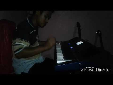 Casio Mz X500 Sundanese Christian song